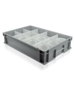 CUP STORAGE BOXES
