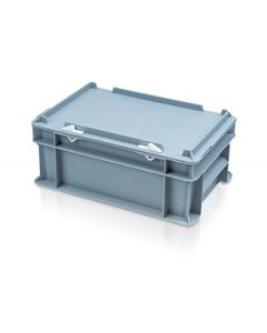 Case with Black Handle 300x200x120mm