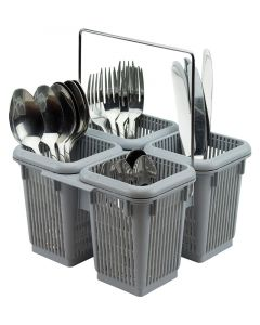 Cutlery Basket 4 Compartments
