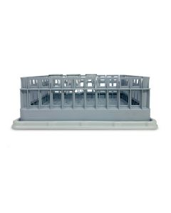 Drip Tray for 500mm Dishwasher Baskets