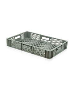 Shallow Ventilated Euro Crate