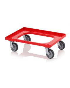 Transport Trolley For L600xW400mm Containers