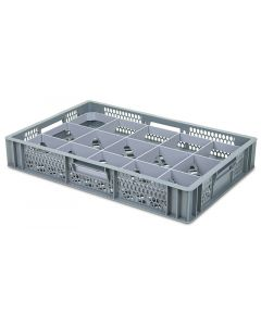 Bottom Divider 15 Compartments
