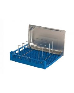 Dishwasher Rack for Gastronorm Trays